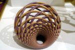 Cyclid islands Ritual Weaved Basket - Francesco De Comité