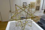 Five Tetrahedra in Tensegrity - Martin Levin