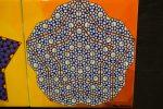 Kokabi Stars - Reza Sarhangi (detail)