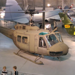 National Air and Space Museum Steven F. Udvar-Hazy Center – 29 December 2014